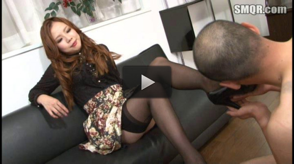 Mistress of male anal sex part 1