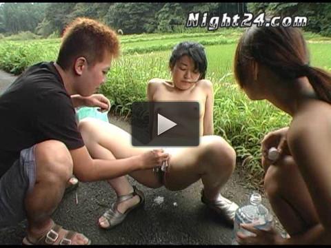 Japanese hardcore 265a