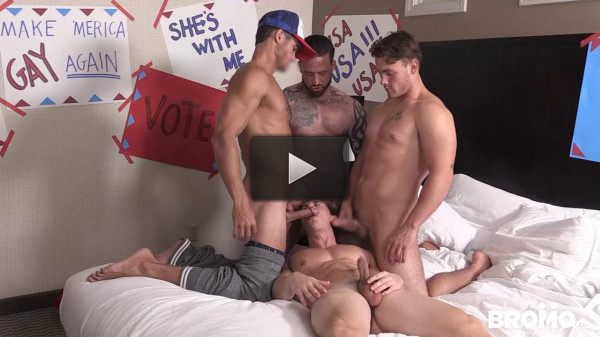 group sex fuck (Bro In The Street, Ho In The Sheets Part 4).