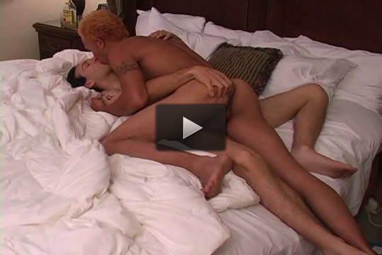 ass pounding anal sex dude - (The Big Swell)