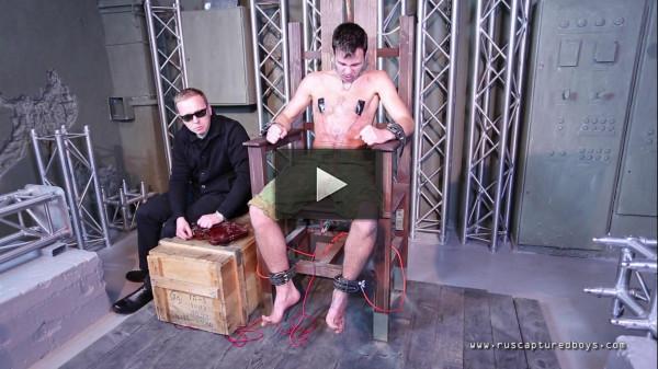 Spetsnaz Prisoner - Final Part - hard cock, spa, english.