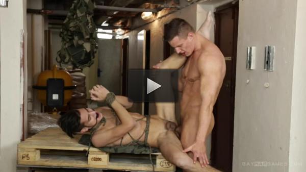 GayWarGames — Janko & Tomas