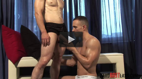 HBL — Stefan Stewart and Jack Jefferson