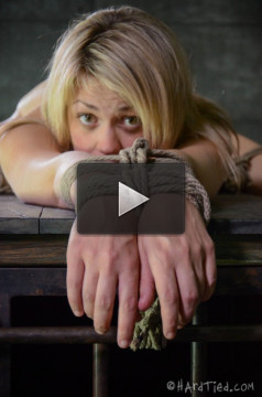 HT — Winnie Rider and Jack Hammer — Winnie the Whiner — August 20, 2014 - HD