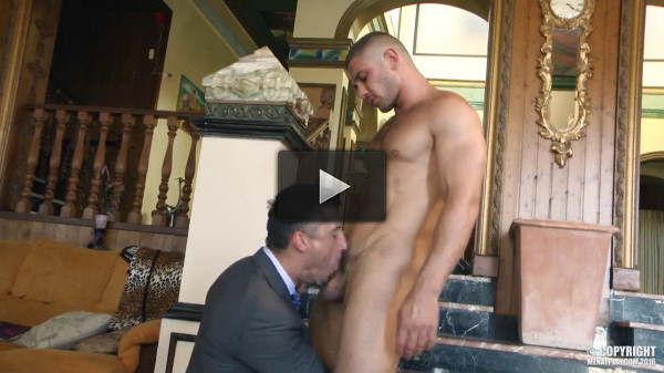 Men at Play — Loosen Up — Dato Foland & Jay Roberts