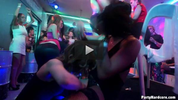 Party Hardcore Gone Crazy Vol. 30 Part 4