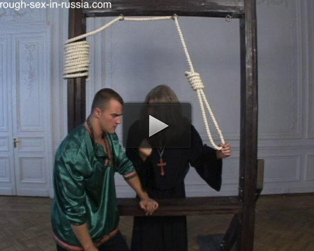 Rough Sex In Russia — Volume 24