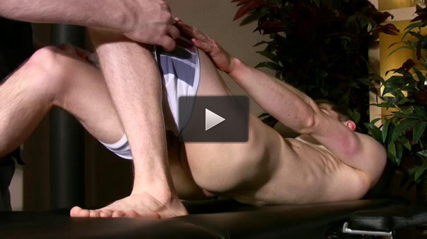 Picture This Studios — Jay Winter — Massage Me Hard