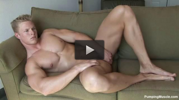 Pumping Muscle — Kevin S 2