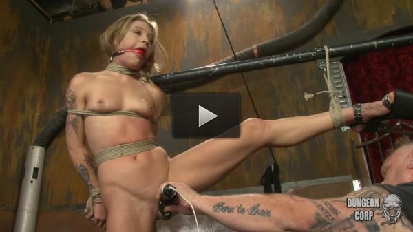 Alyssa Branch — High Intensity BDSM