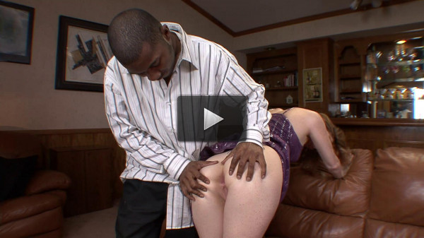 Mixin It Up 1 - Anal 01