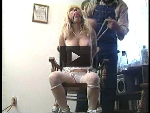 California Star   Bondage Video 19