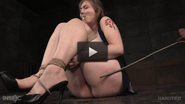 Pain for Rayne — BDSM, Humiliation, Torture