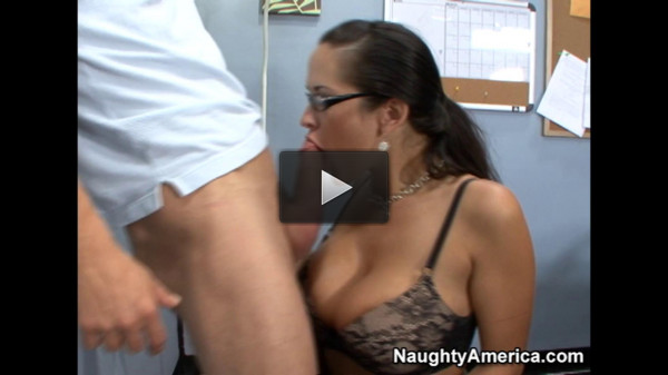 Carmella Bing, Alan Stafford — Sex Teacher FullHD 1080p
