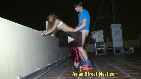 AsianStreetMeat — Ruby