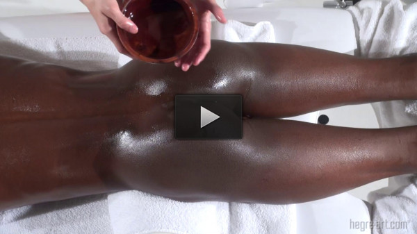 Tantric Milking Massage — 1080p