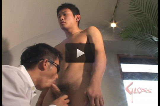 Glossmen NM 13 - Hardcore, HD, Asian