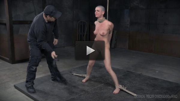 Hard Domination Slave