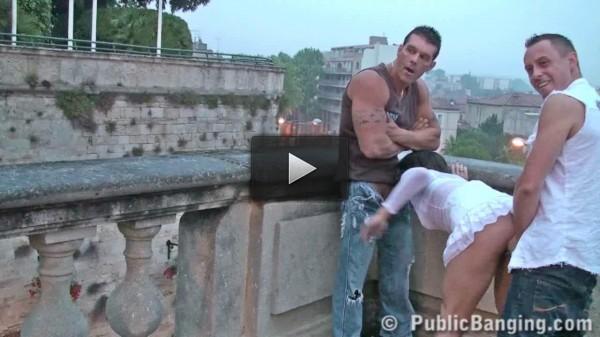 Public Sex Eve