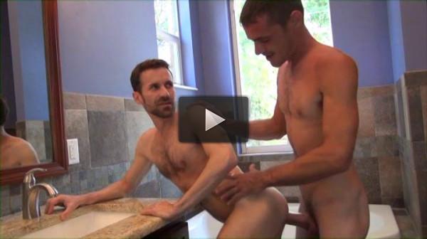 Underground Orgy With Hot Men