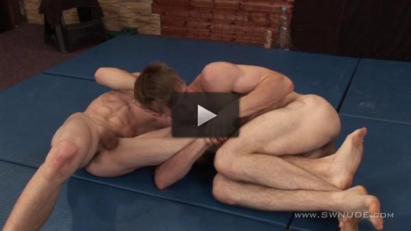 Zdenek vs Zdeno Wrestling (2014)