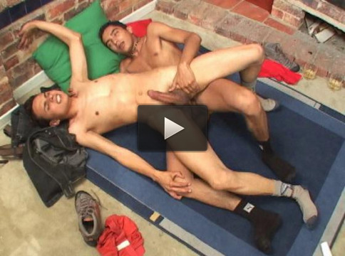 Red Hot Boys — Latino Action 2