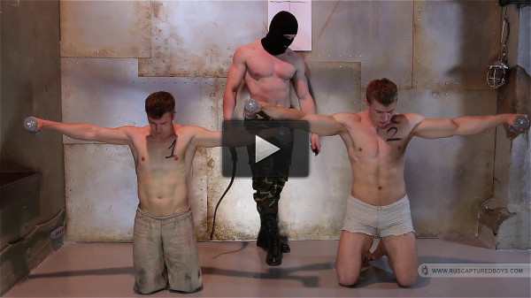 Slaves Competition 2 Part One (2016)