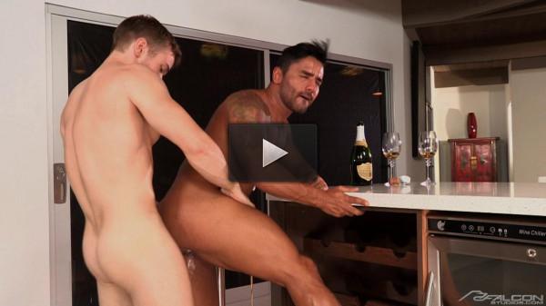 Heated 2 - Gabriel Cross and Bruno Bernal