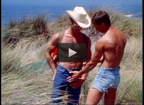 Falcon Studios — Cowboys Riding Raw (1986)