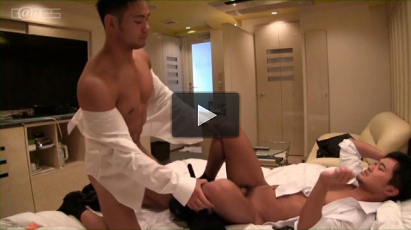 My Producing Vol.1 - Asian Gay, Hardcore, Blowjob