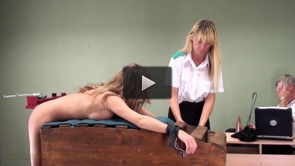 Single Tail Ass Whipping — Nici Dee