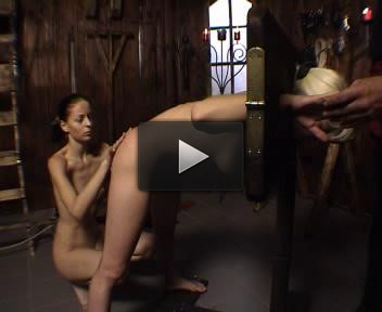 History of Torture 9 - Education of Two Slaves