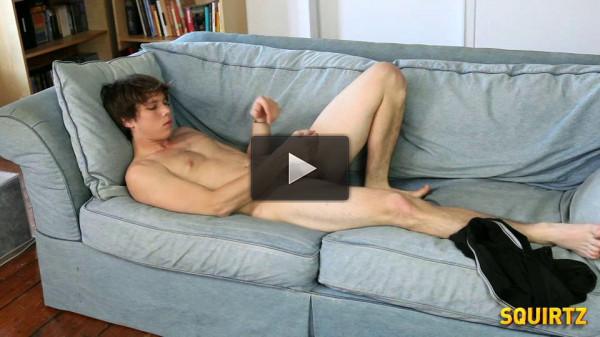 Squirtz - Justin Lebeau