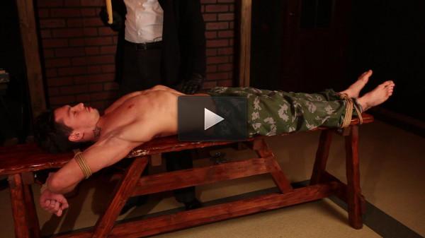 new video vid - (RusCapturedBoys – Mister X Part 2)