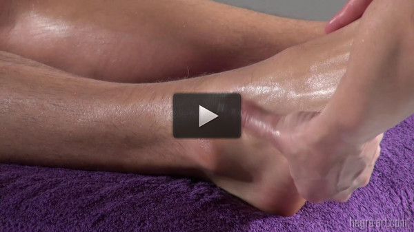 Hegre-Art — Mind Blowing Boner Massage