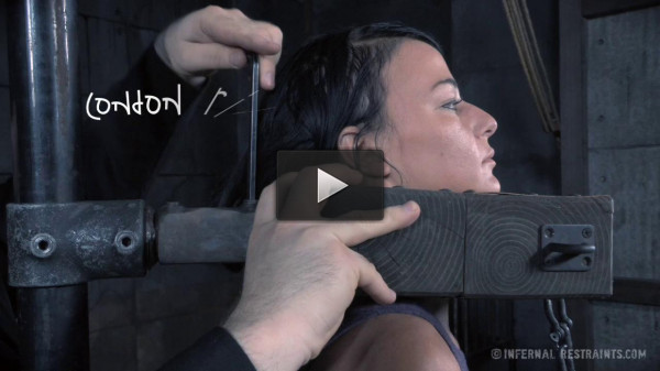 London River high Twisted — BDSM, Humiliation, Torture
