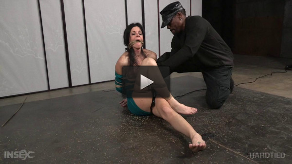 India Summer — Beautiful Suffering — BDSM, Humiliation, Torture