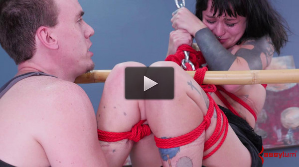 Miss Pure & the Ass Whore (03 Jun 2016)
