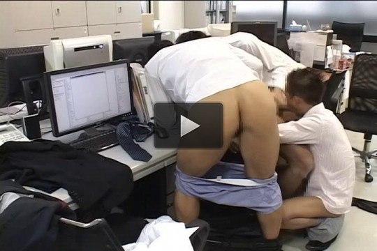 We and Our Wild Ideas Vol.1 - Asian Gay, Hardcore, Blowjob.