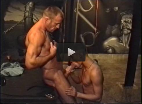 Hard Daddy (seduce, bdsm, oral sex)...