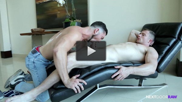 The New Next Door Neighbor — Markie More & Johnny Riley HD — 720p