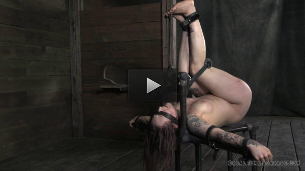 Pricked Part 3 - Mollie Rose and Cadence Cross