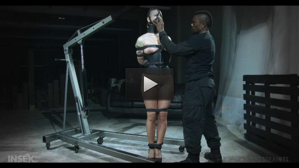 CruelBonage — Abigail Dupree