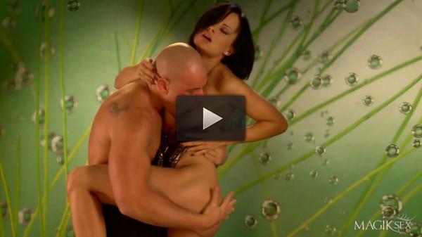 Love Potion Sex Effect — Abbie