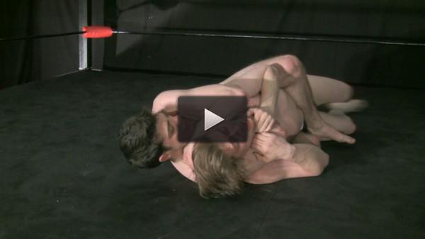 Muscle Domination Wrestling – S10E05 – Mat Combat