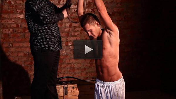 Prisoner Dmitriy 3