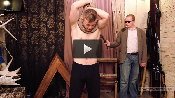 gay couples gay studs rascal video ass fucking (Domestic slave Demyan - Part I).