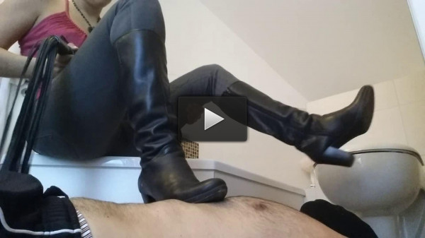 Boots And Scat Humiliation After Festival Filesmonster Scat