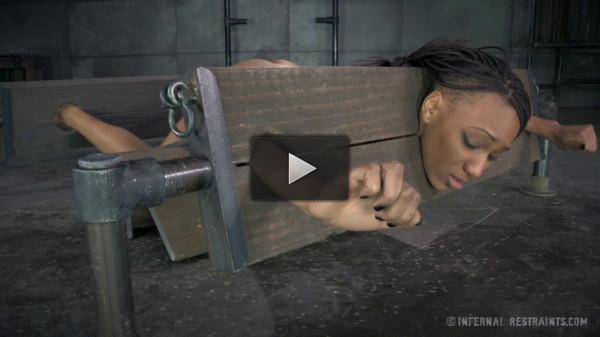 Nikki Darling IR 2 - BDSM, Humiliation, Torture