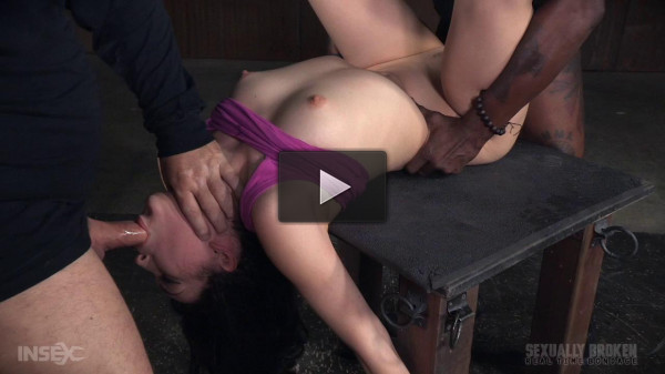 show with epic deepthroat and massive dicking down
